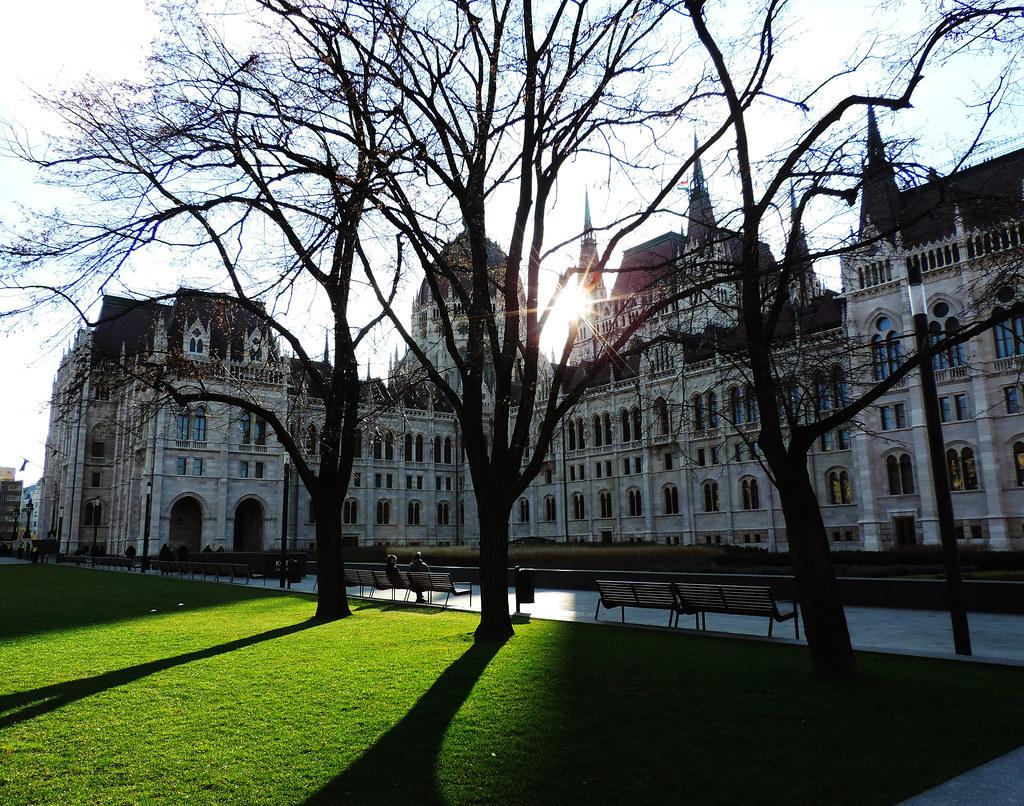 Parliament of Hungary, Budapest