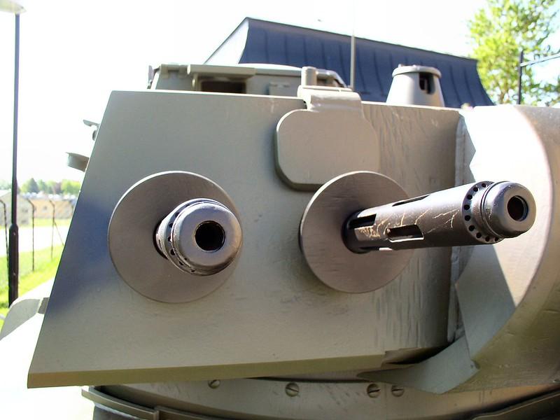 Strv M40 6