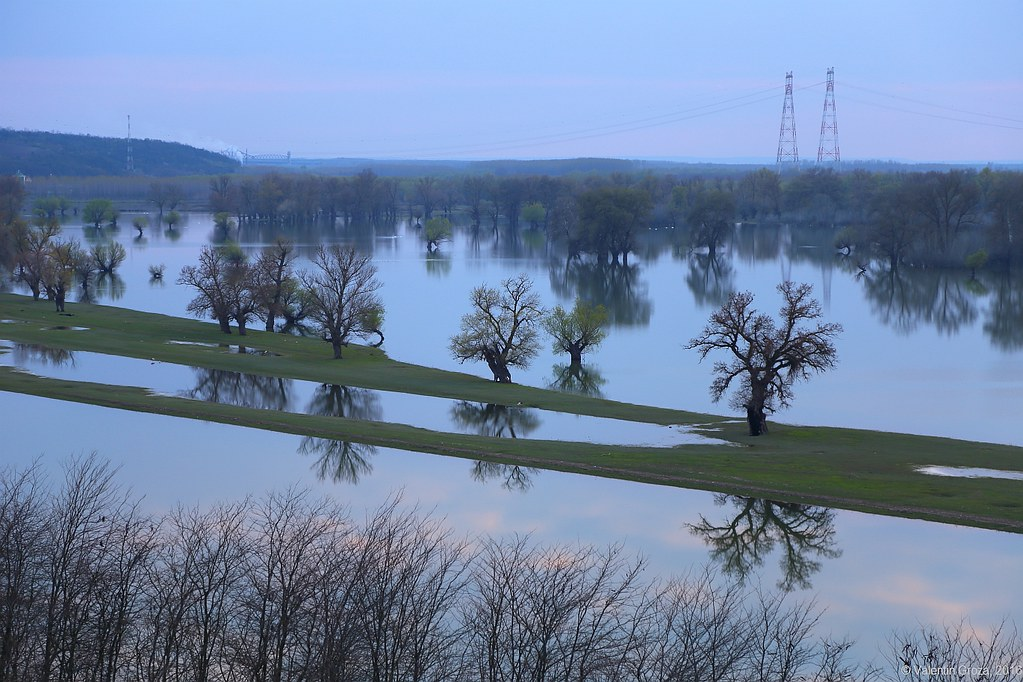 Danube overflowed 02