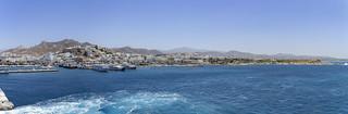 Isla de Naxos, Grecia