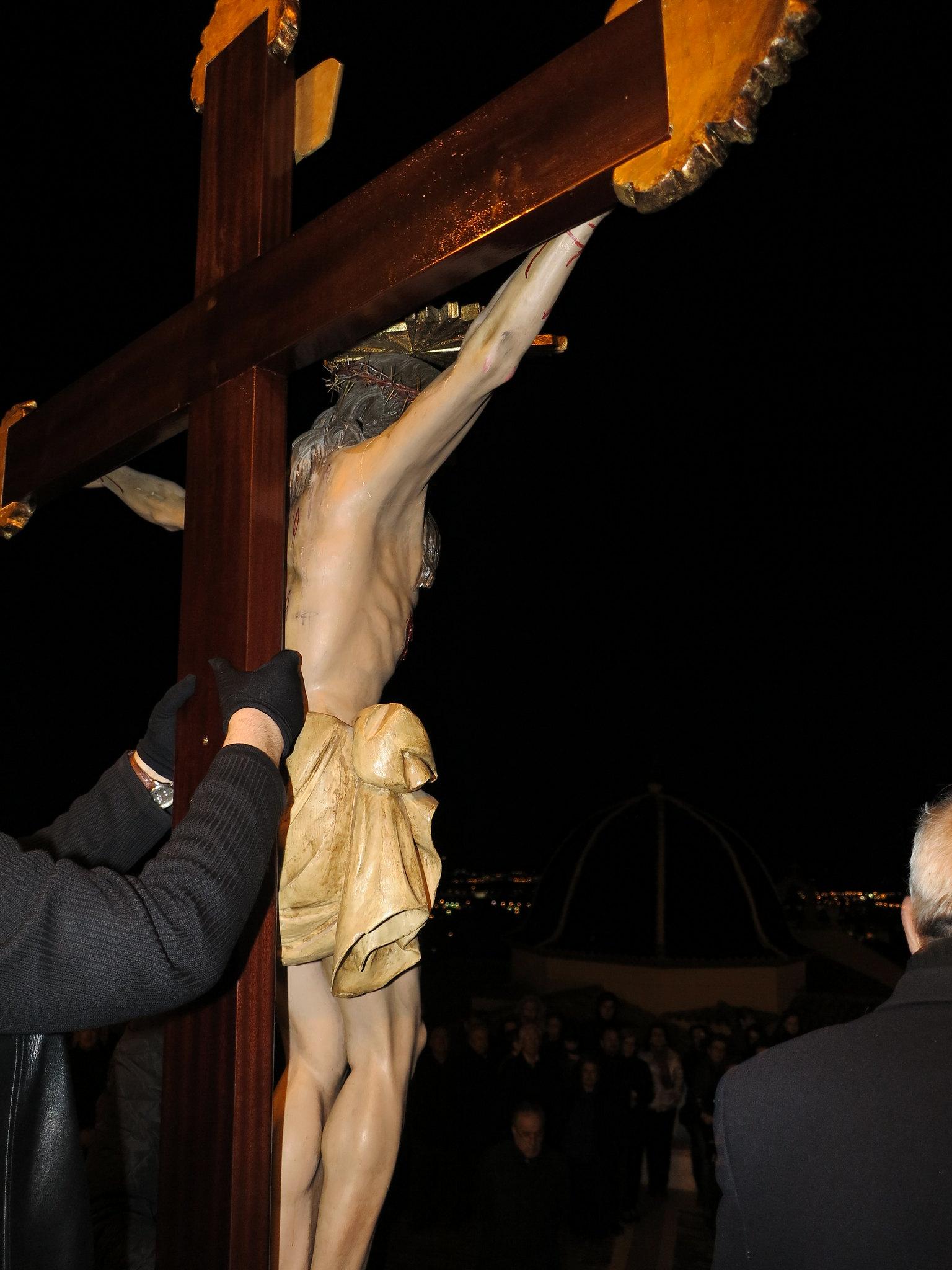 (2013-03-22) - IV Vía Crucis nocturno - Antonio Verdú Navarro  (77)