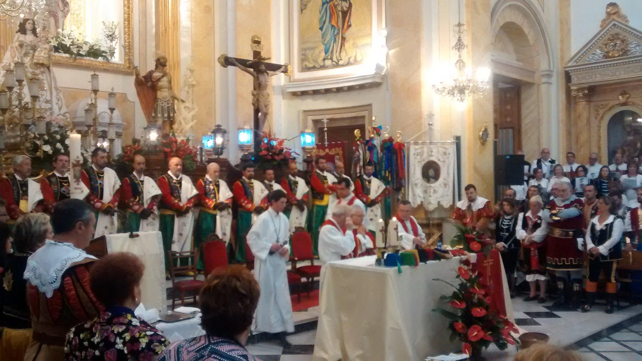 (2014-05-18) - Eucaristia San Bonifacio - José Vicente Romero Ripoll (04)