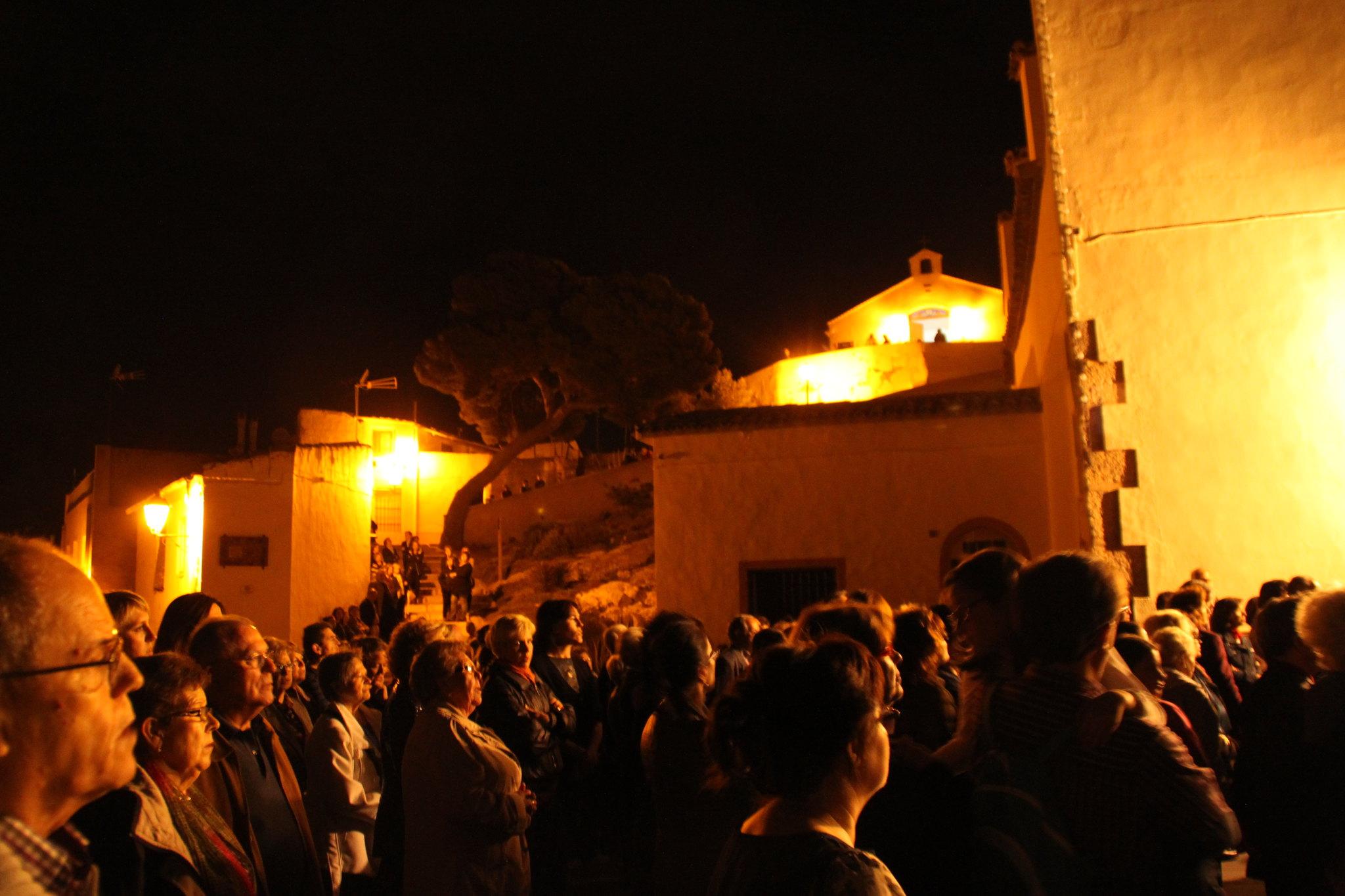 (2014-04-01) -  V Vía Crucis nocturno - Javier Romero Ripoll (164)
