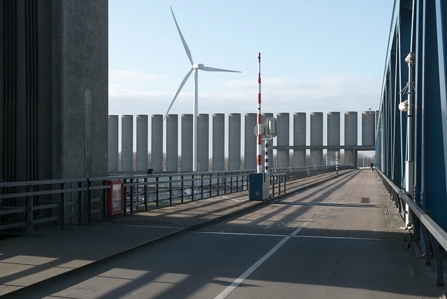 Calandbrug Rotterdam