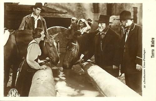 Leda Gloria in Terra madre (1931)
