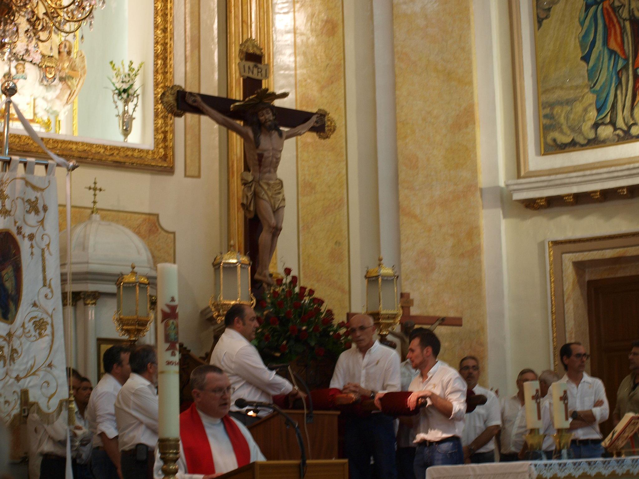 (2014-06-27) - Bajada Vía Crucis - Paloma Romero Torralba (65)