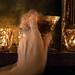 reaching for a glass by Mari Anne Werier