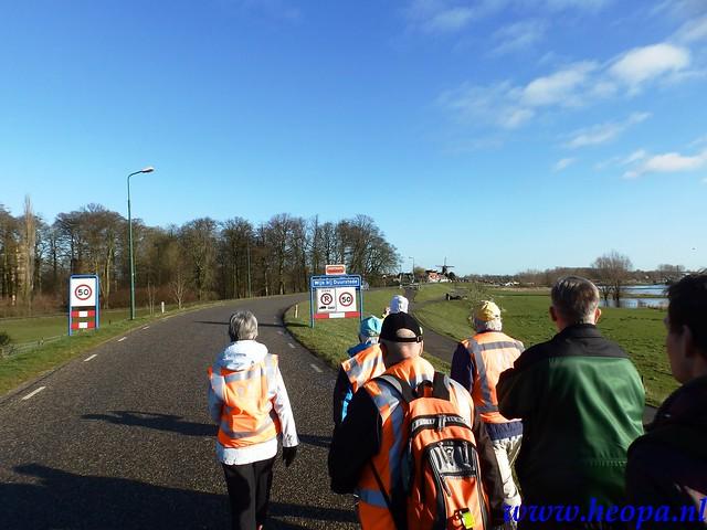 2016-02-24  Wijk bij Duurstede 26.9 Km (18)
