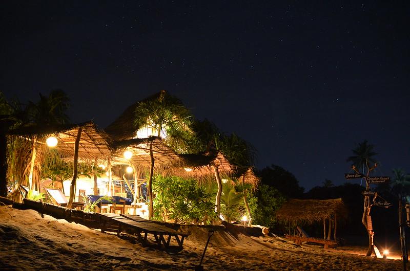 Sri Lanka - Tangalle