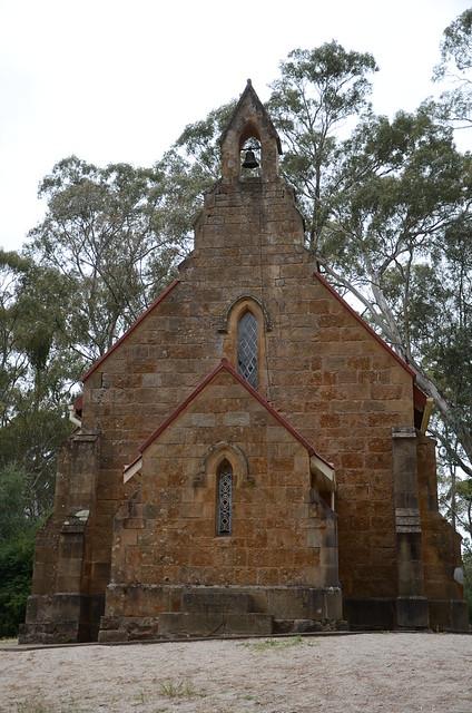 DSC_4711 St Mark's Church, Penwortham, South Australia