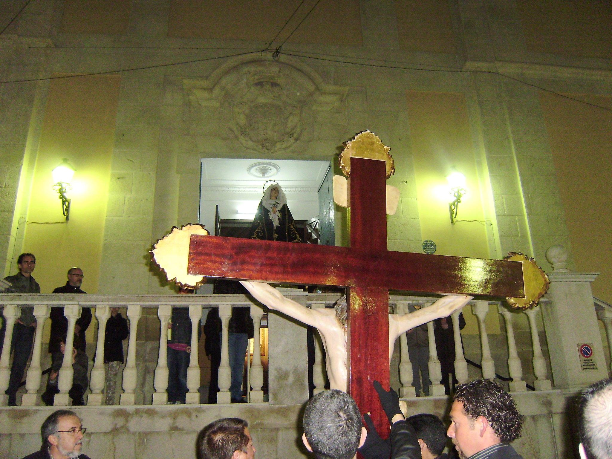 (2010-03-26) - I Vía Crucis nocturno - Javier Romero Ripoll - (14)