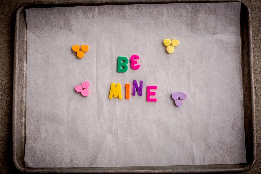 be mine - 45/366