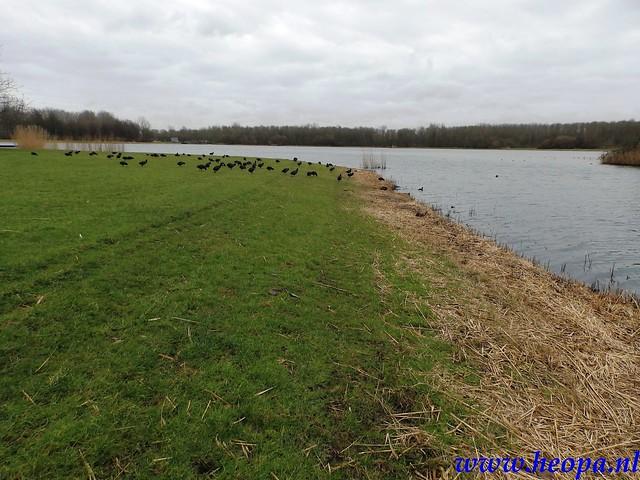 2016-02-20 Nobelhorst Almere 26.1 Km (75)