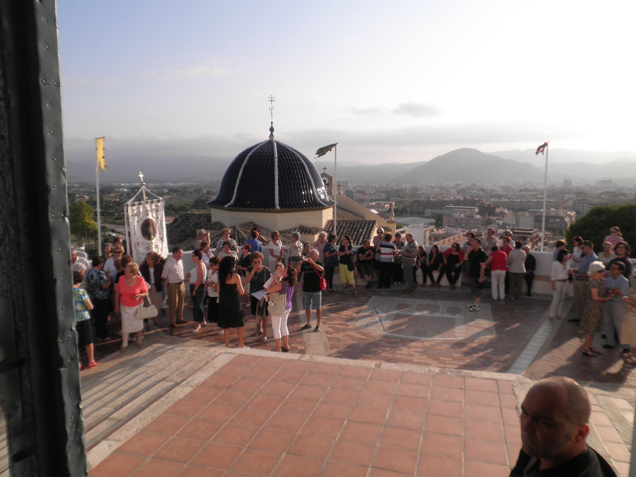 (2011-06-24) - Vía Crucis bajada - Javier Romero Ripoll  (07)