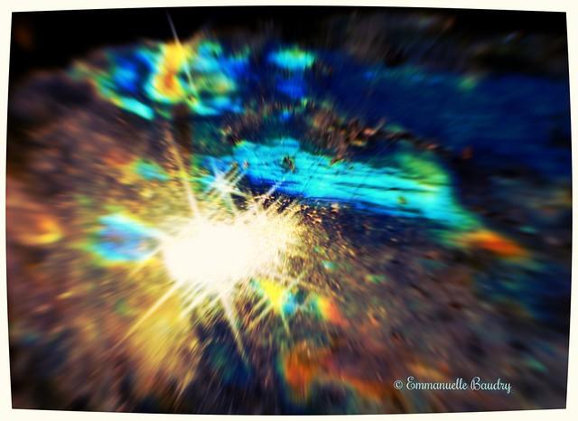 Naissances cosmiques - cosmic's birth