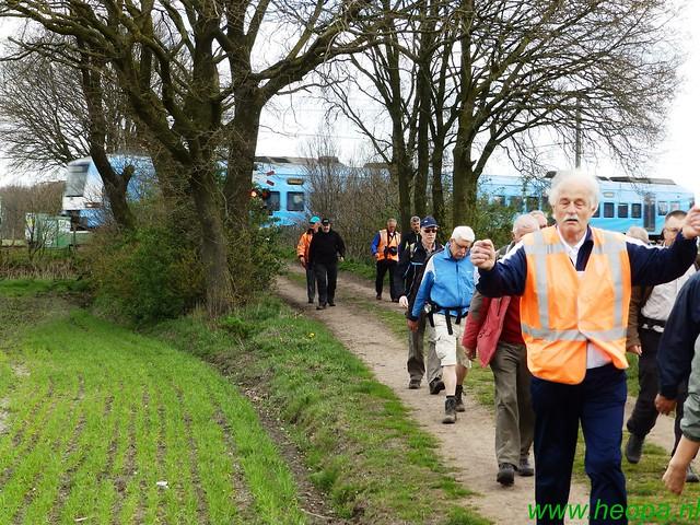 2016-04-12         2 daagse Lunteren      1e dag  25 Km  (19)