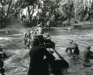 Invasion of Cape Gloucester 1944 035 of 91