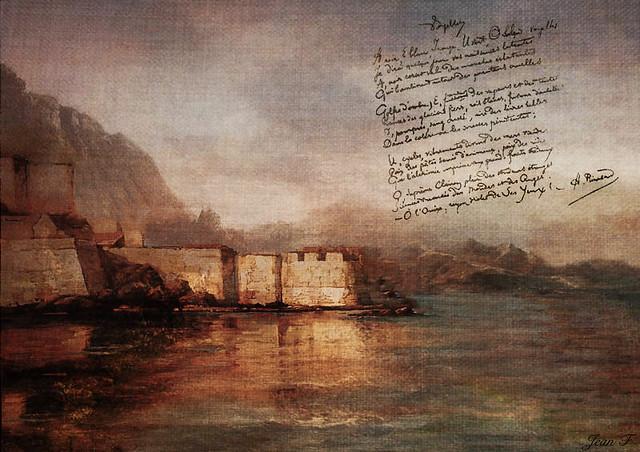 Voyelles - Rimbaud
