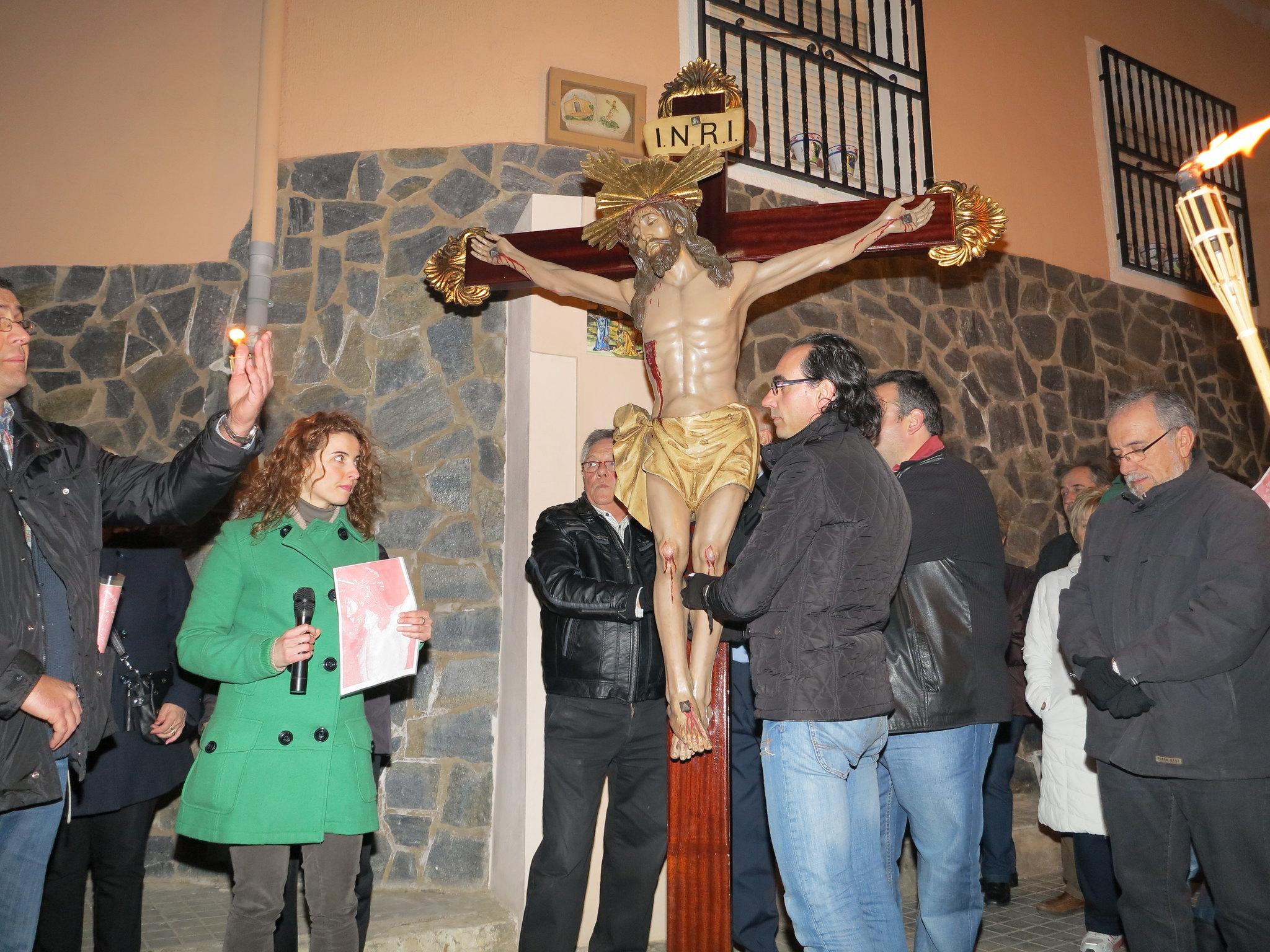 (2013-03-22) - IV Vía Crucis nocturno - Antonio Verdú Navarro  (07)
