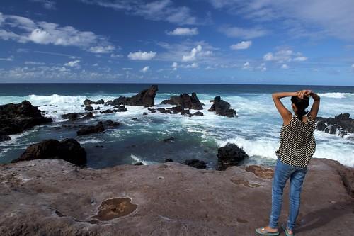 park sea sky beach nature hawaii seaside rocks maui shore rockybeach paia hookipa 2470mm lavarocks seawaves d810 nikond810