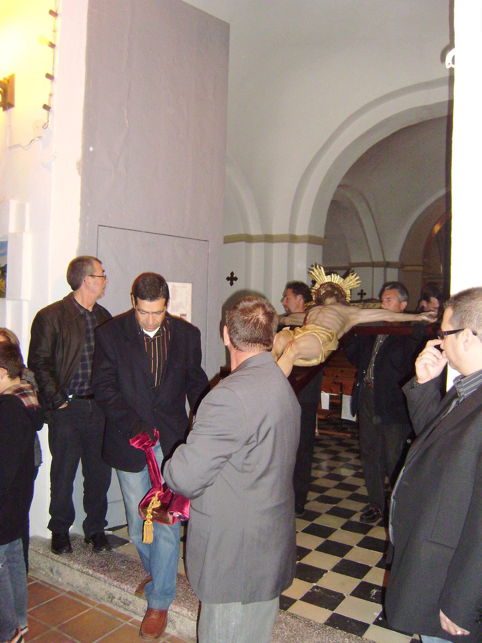 (2010-03-26) - I Vía Crucis nocturno - Javier Romero Ripoll - (01)