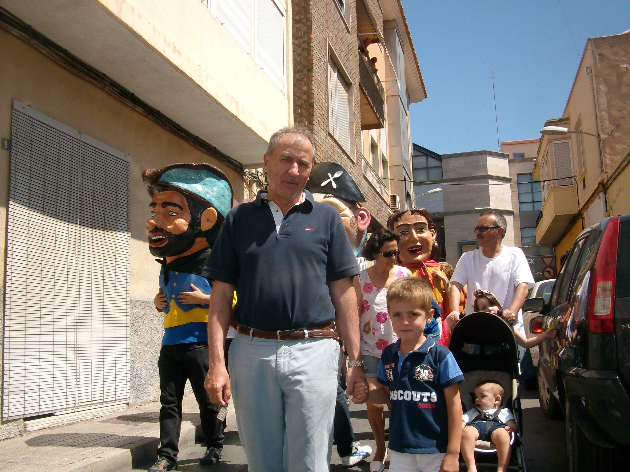 (2012-07-01) - Pasacalle Gent de Nanos - José Vicente Romero Ripoll (32)