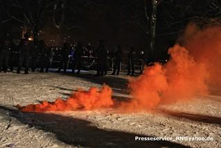 2016.01.20 Potsdam POGIDA und Proteste (30)