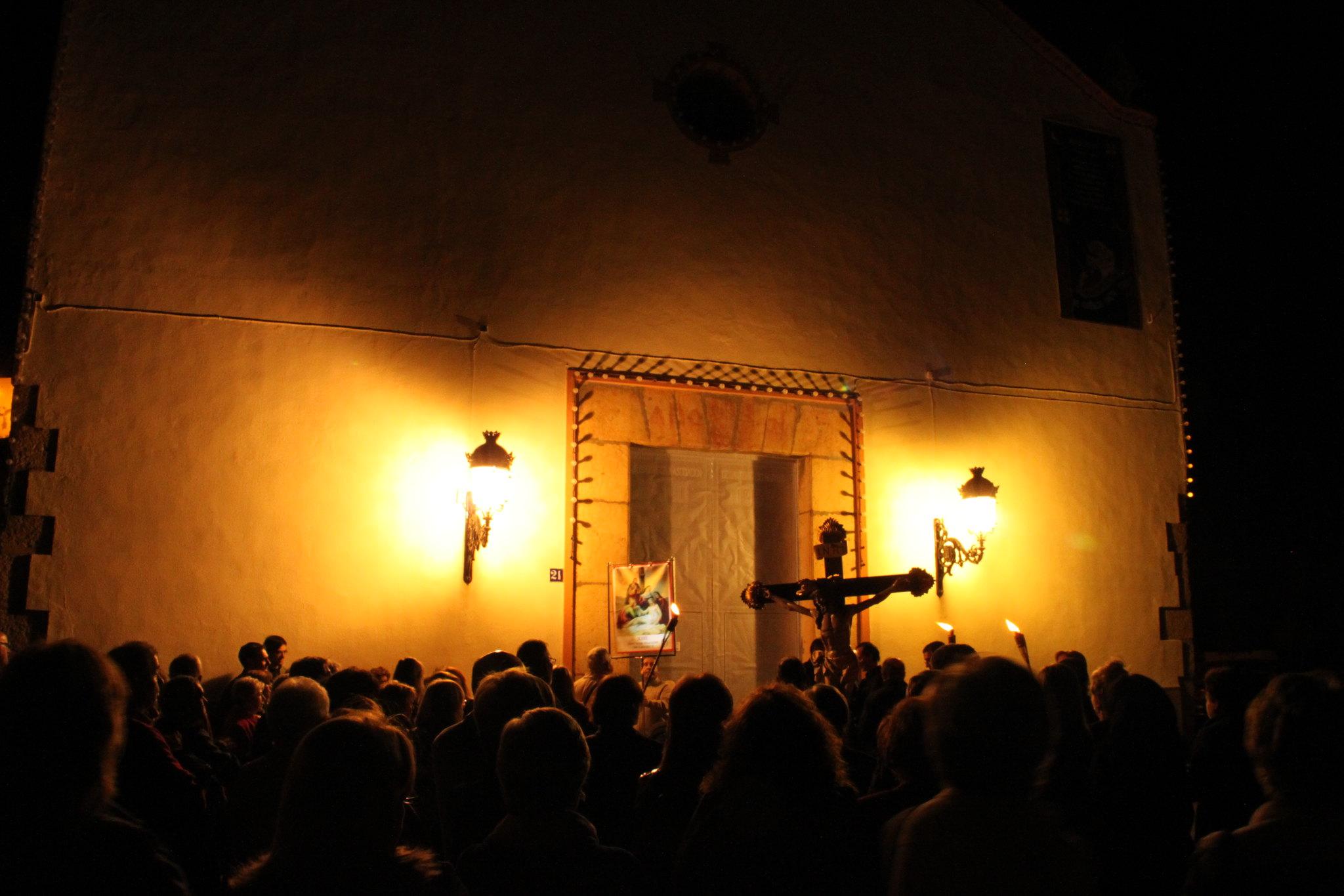(2014-04-01) -  V Vía Crucis nocturno - Javier Romero Ripoll (154)