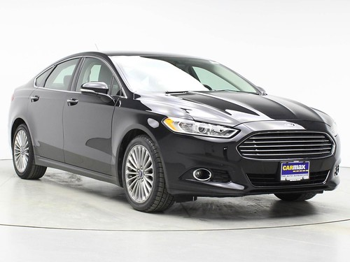 2013 Ford Fusion - Photo 01 | by Jim's Photo World