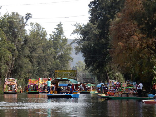 Xochimilco - 5