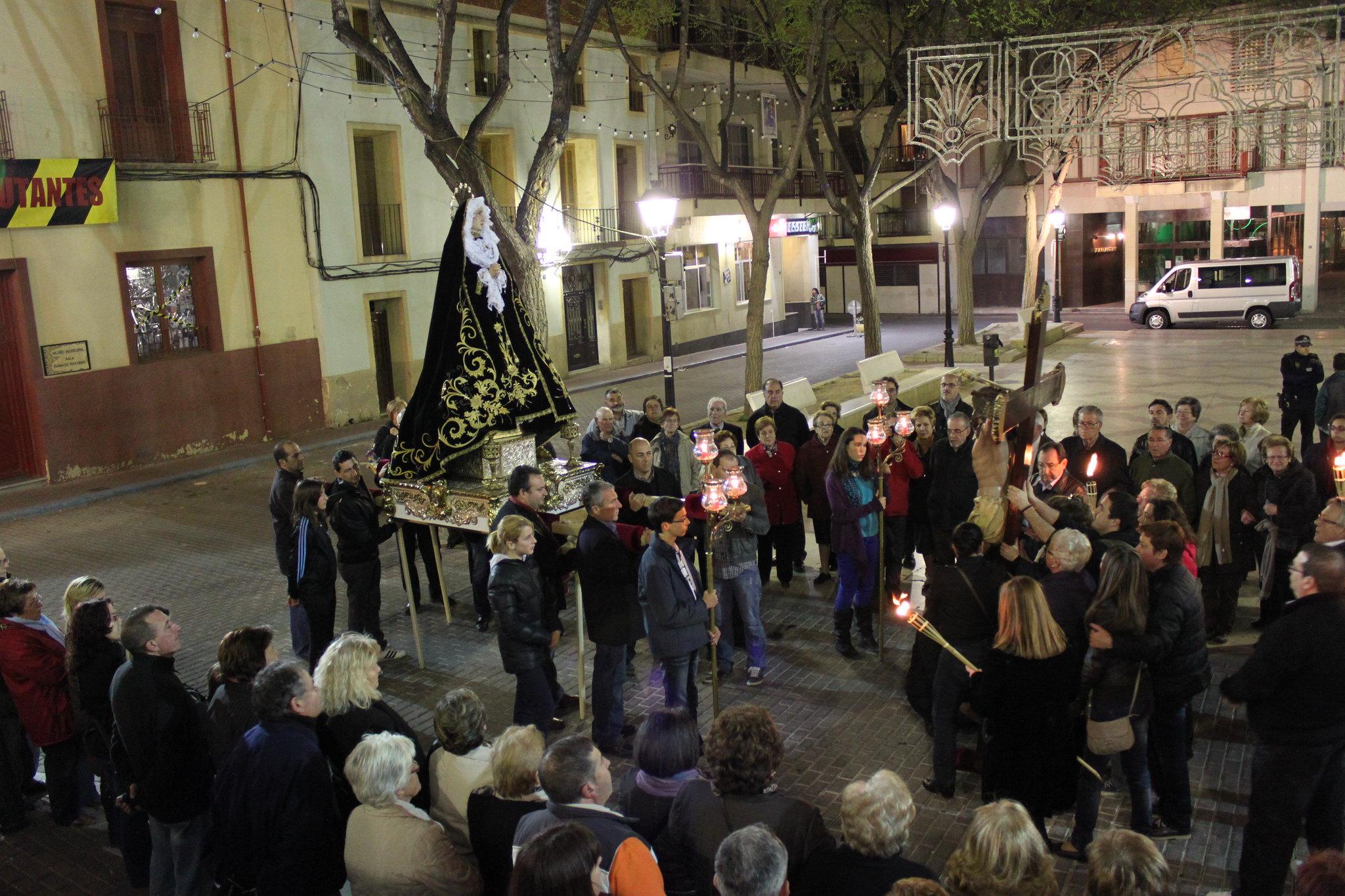 (2012-03-30) - III Vía Crucis nocturno - Javier Romero Ripoll  (39)
