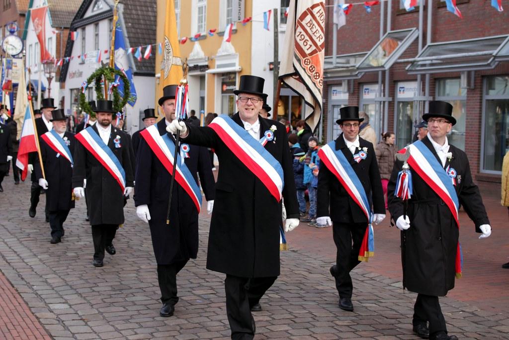 Heider Tradition - seit über 170 Jahren