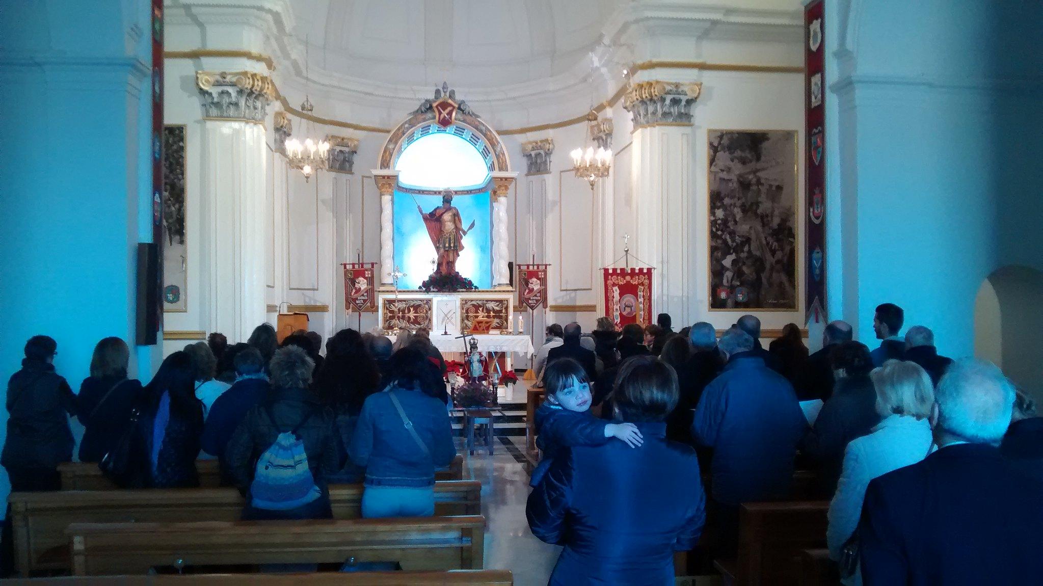 (2015-12-19) - Peregrinación 5 lugares de Culto de Petrer - José Vicente Romero Ripoll (12)