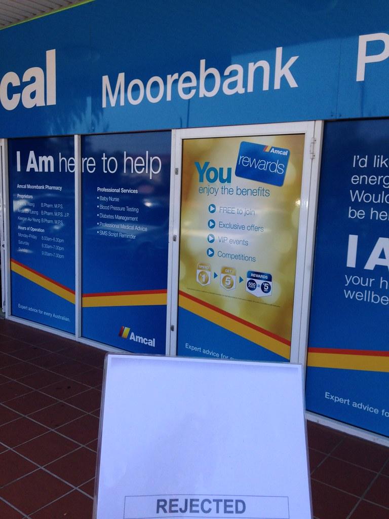 Good ma fielder 90 Moore bank AV moorebank NSW 2170 fore man will not allow entry
