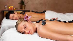 For Couple Massage in Jaipur