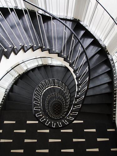 Mono Stairs 2