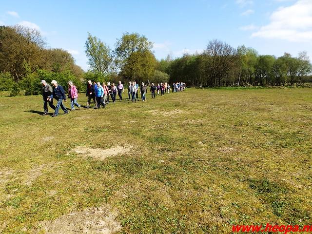 2016-04-20 Schaijk 25 Km   Foto's van Heopa   (47)