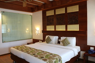 Turtle on the Beach - Garden View Room - 1 | by babumuchhala