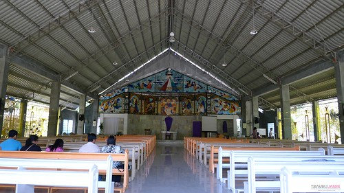 Lord of the Holy Cross Parish 2 - Iligan City, Philippines | by lovettejam