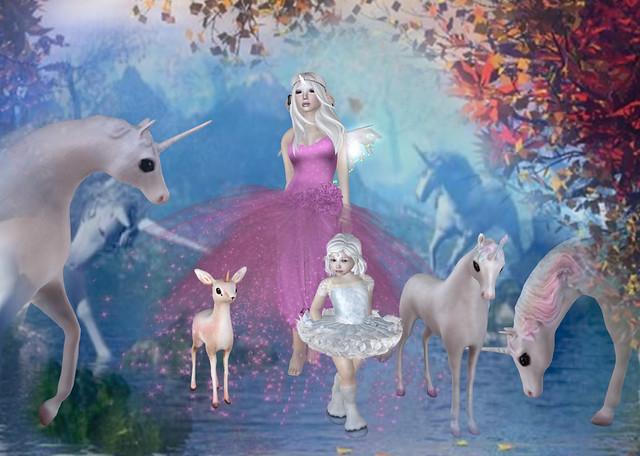 Alea Lamonts *Unicorns*