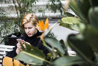 Botanisk hage | by A tiny bit beautiful