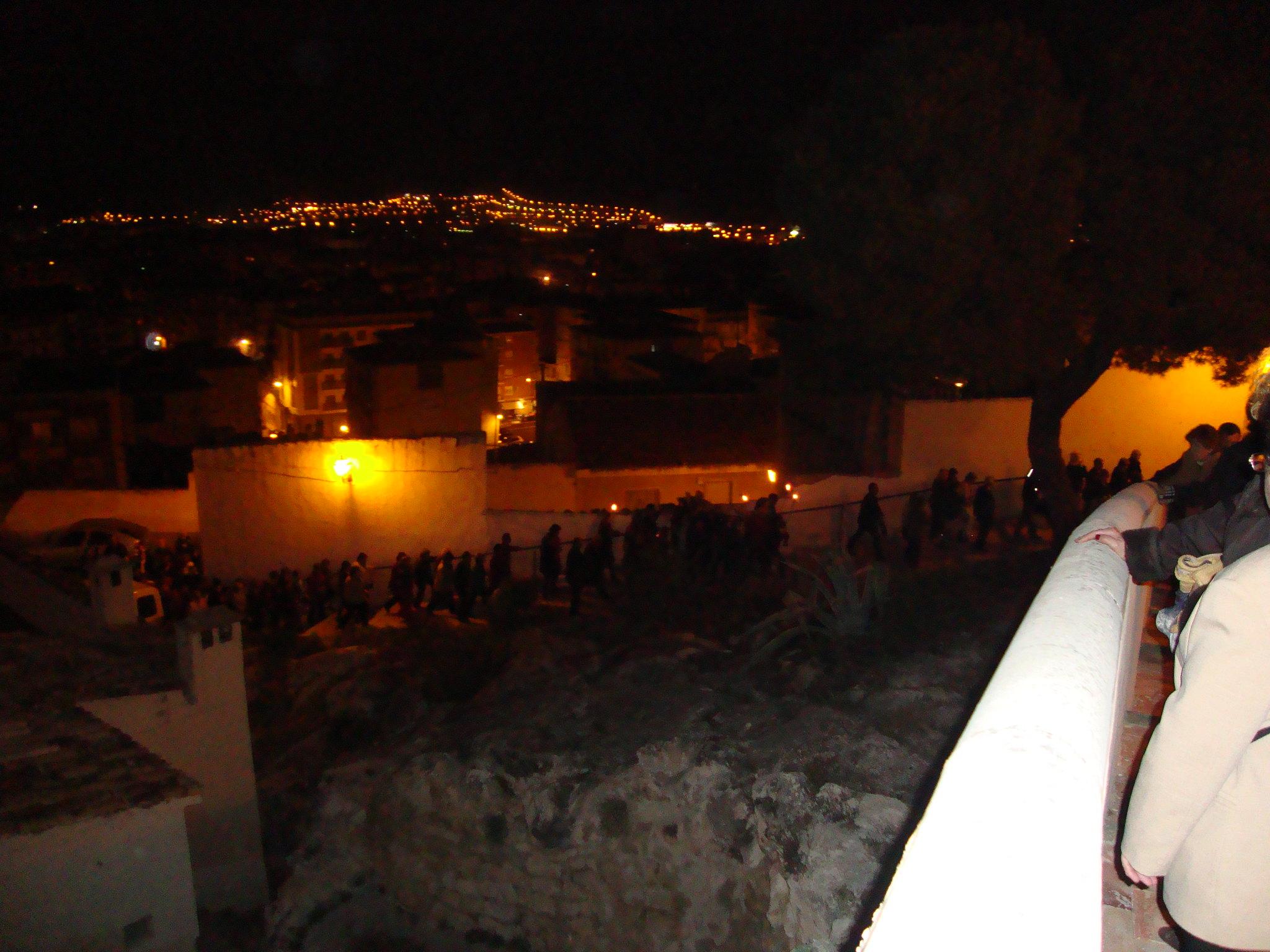 (2011-04-15) - II Vía Crucis nocturno - Javier Montesinos Villaplana -  (15)