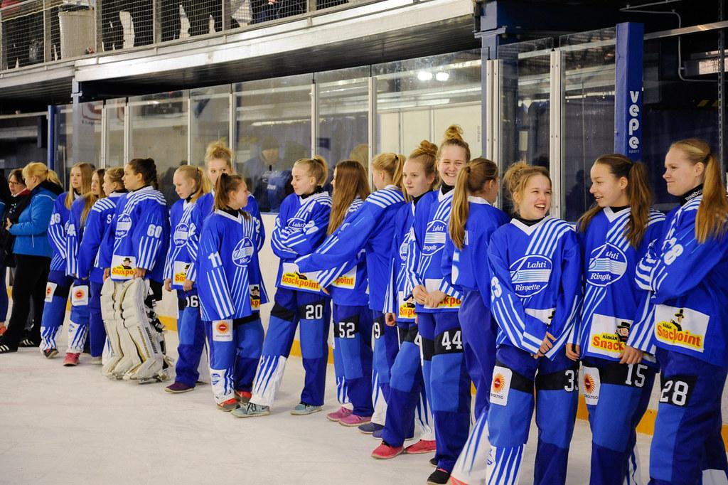Helsinki Ringette