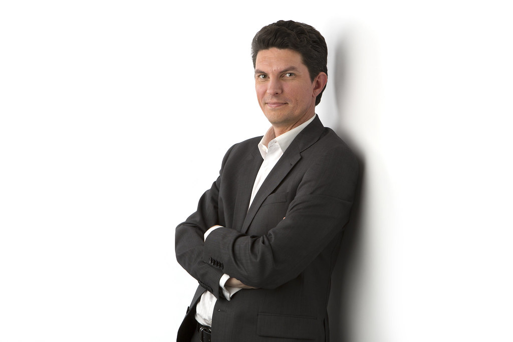 Ludlam Official Headshot