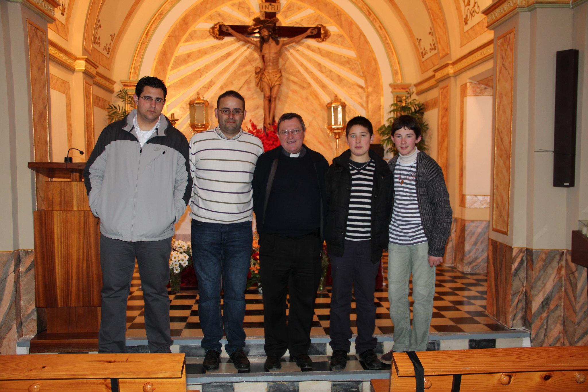 (2012-03-27) - Campaña del Seminario - Antonio Verdú Navarro (01)