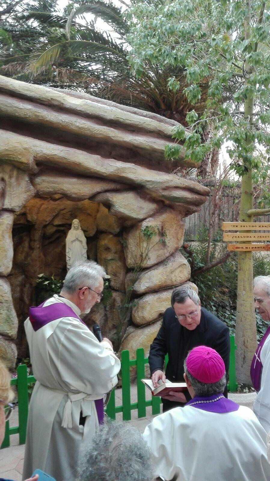 (2016-02-13) - Inauguración Virgen de Lourdes, La Molineta - Pascual Serrano (13)