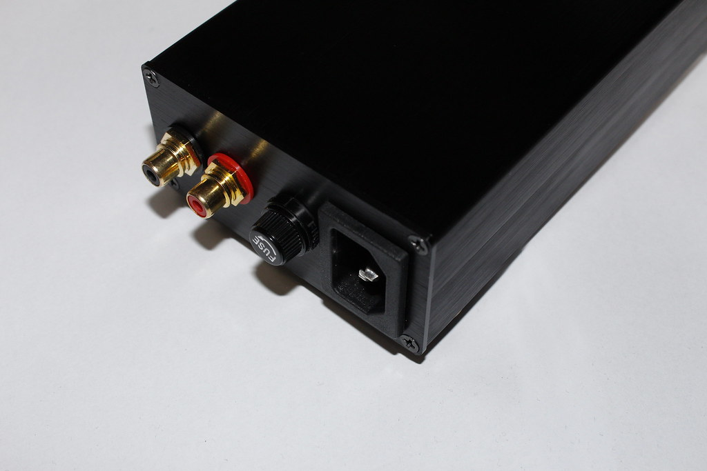 NE5532 SMD headphone amplifier   This amplifier is based on …   Flickr