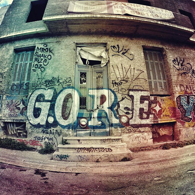 House of gore
