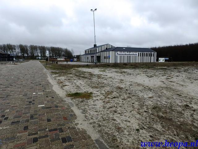 2016-02-20 Nobelhorst Almere 26.1 Km (20)