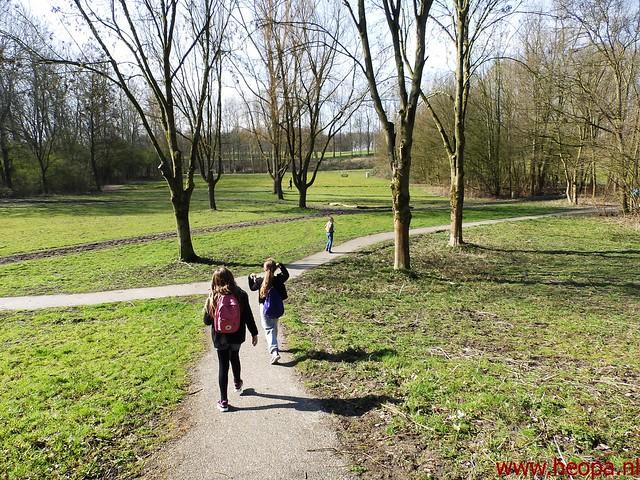 2016-03-26   Zoetermeer    16.5 Km (71)
